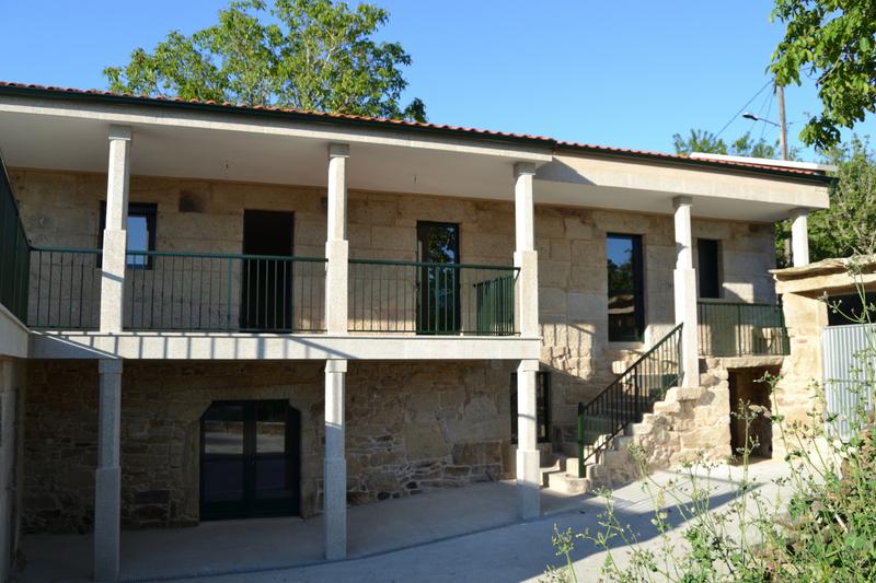 Vpr construcciones construccion y rehabilitacion en - Rehabilitacion de casas antiguas ...